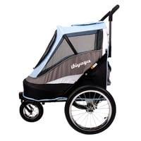 Ibiyaya stroller
