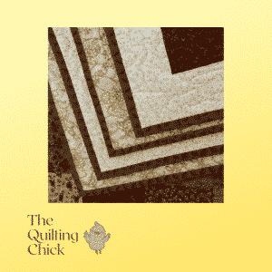 Quilting Chick Quilt